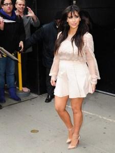 kim-k-first-outfit