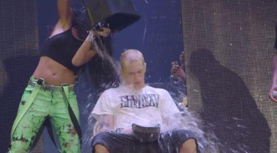 Eminem-Ice-Bucket-Challenge