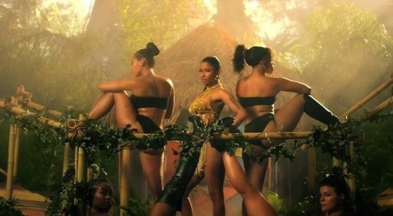 Nicki-Minaj-Drops-Anaconda-Video-and-It-s-Racier-Than-You-Could-Have-Imagined