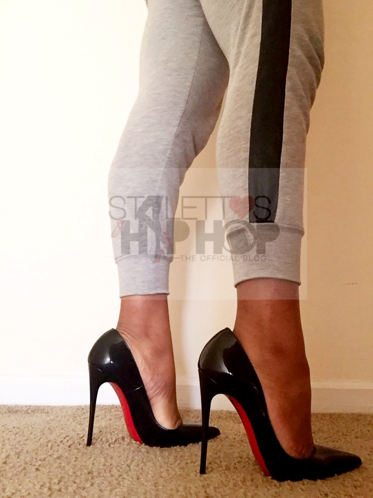 "4ee4122fc60 Pain Is Beauty"": Christian Louboutin ""So Kate"" 120MM Pumps Review ..."